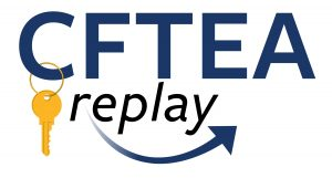CFTEA replay