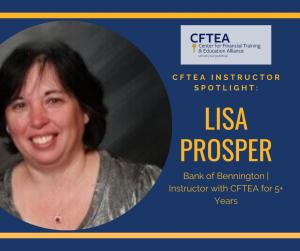 Lisa Prosper