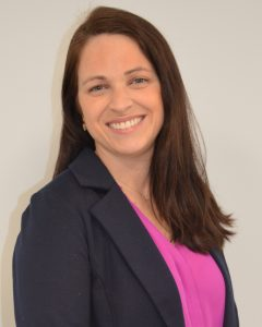 Nicole Mailhot
